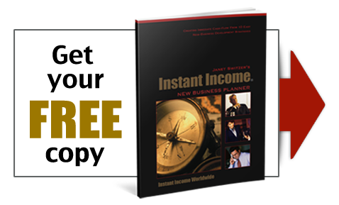 Get your free copy Business Planner